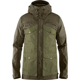 Fjällräven Vidda Pro Jacket Men deep forest-laurel green
